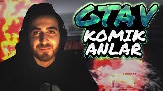 GTA V - Komik Anlar 4