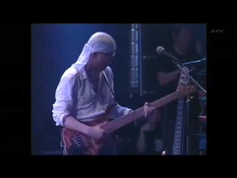 "Live at ""Chicken George"", Kobe, Japan May 2, 2008 NANIWA EXP www.naniwaexp.com Ko Shimizu (Bass) Kazuhiko Iwami (Guitar) Kenji Nakamura ..."