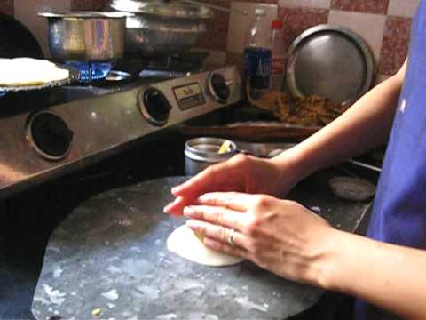 A to Z cookery classes!! Conducted by the world's best cook, Mrs. Charusheela Kiran Samarth!