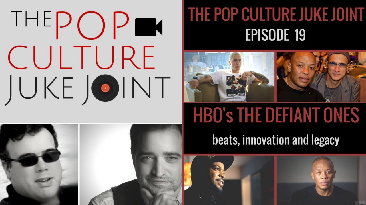 Download HBO's 'The Defiant Ones' Discussion, Review and Recap