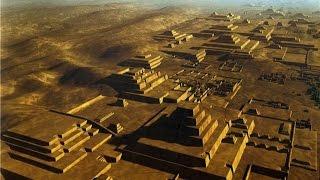 Загадки плато Наска ● Что от нас скрывают учёные ● Загадочное место планеты ●