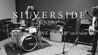 "Silverside ""Runaway"" Live Promo"