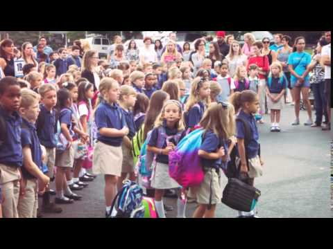 Back to School 2015 - Notre Dame of Bethlehem School