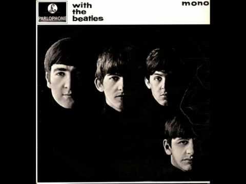 The Beatles - All I got to do - The Beatles
