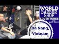💈 World Barber Shop Adventures (Da Nang, Vietnam)