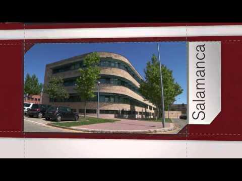 Estudiar en la Universidad de Salamanca. Vídeo promocional (SOU)