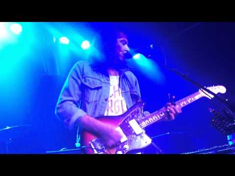 The War On Drugs, Tangled Up In Blue (live) (Bob Dylan cover), Omaha Sept 24 2014, The Waiting Room