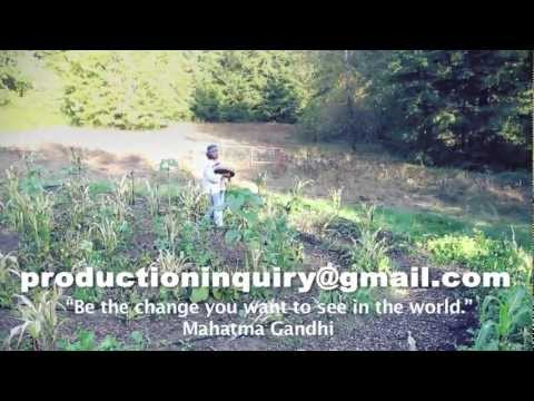 Hugh Berry - Seed of Light Studios - Commercial Reel