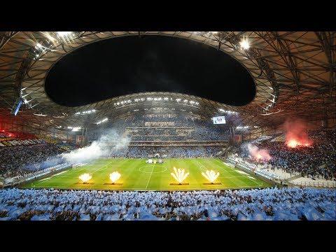 Ligue 1 Stadiums and Teams 2019-2020