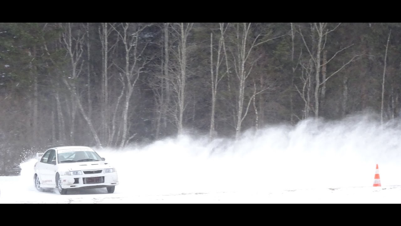 mitsubishi evo vi ice drift sonnleitner motorsport youtube. Black Bedroom Furniture Sets. Home Design Ideas