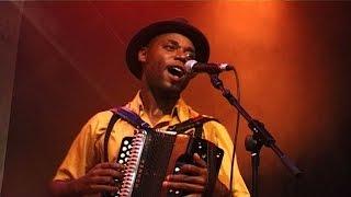 7.2 - Cedric Watson & Bijou Creole (part 2) - Festival De Pontchartrain 2014