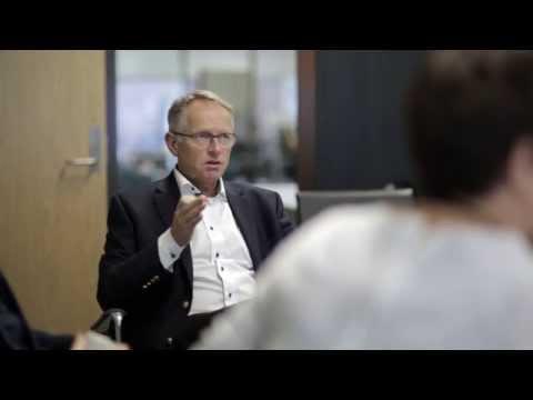 Idébanken: Involverte ansatte gir godt arbeidsmiljø hos eiendomsmegler
