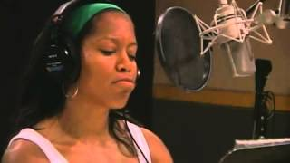 The Boondocks Interview Regina King Huey Riley   Behind the Scenes