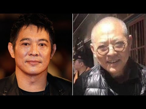 The Real Reason Jet Li Looks Completely Different Now