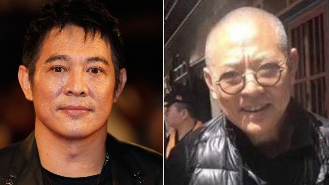 Download The Real Reason Jet Li Looks Completely Different Now