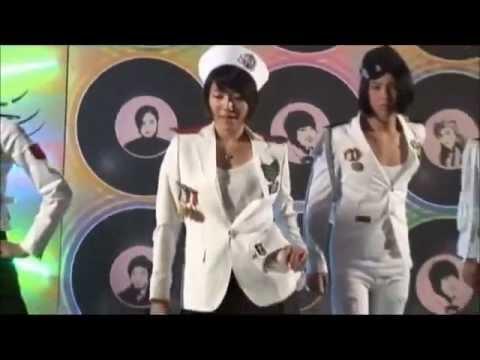Tell Me Your Wish (Genie) -A.N.jell parody w/ BTS