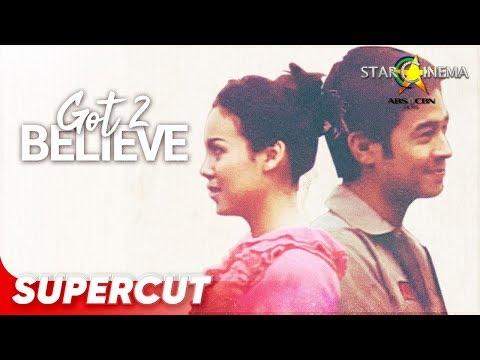 Got 2 Believe | Claudine Barretto and Rico Yan | Supercut