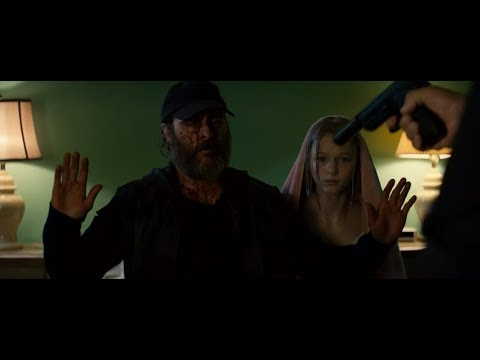 Download You Were Never Really Here - Hotel Brutal Fight Scene (4K)