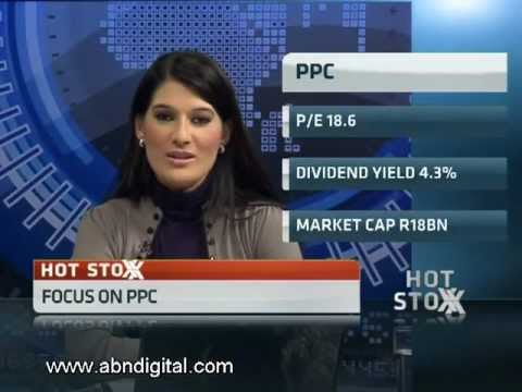 Pretoria Portland Cement - Hot or Not
