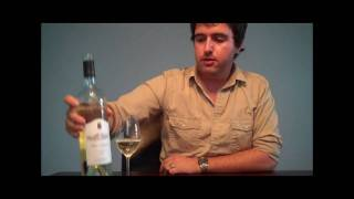 Wine Review of Banfi San Angelo Pinot Grigio, Tuscany - Ital