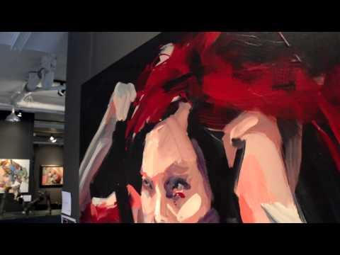GALERIE MX - DISCOVER UNIQUE CONTEMPORARY  ART