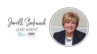 Meet Our Team: Janell Stuckwisch Group