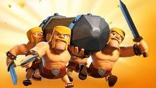 Rammbock Ereignis?! - Let's Play Clash of Clans #51