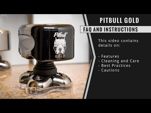 The Best Mens Electric Shaver Skull Shaver Pitbull Gold FAQ, Instructions, and Tips