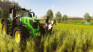 🚜 Christmas Stream - Farming Simulator 19