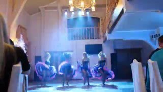 STyLE Ballet -Great dance performance in Kyiv 18/12/2015