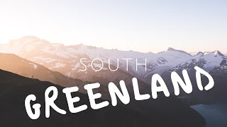 Exploring South Greenland - Tasermiut Fjord | Artica Adventures Photo Tour