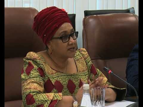 SADC backs Namibia's post 2020 Cotonou agreement stand on Caribbean and Pacific island states - NBC