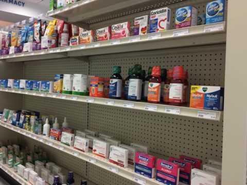 Greenbusch Pharmacy