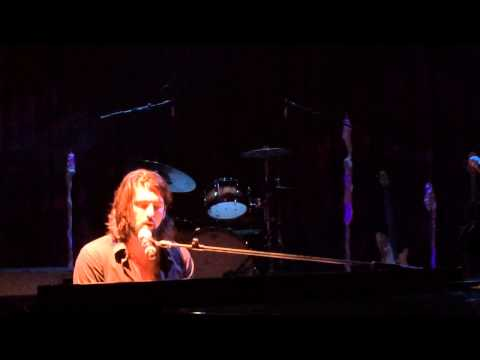 Brendan Ohara sings