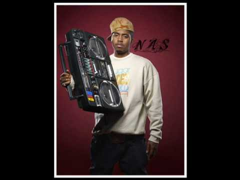 Nas Ft Quan Just A Moment W. Lyrics