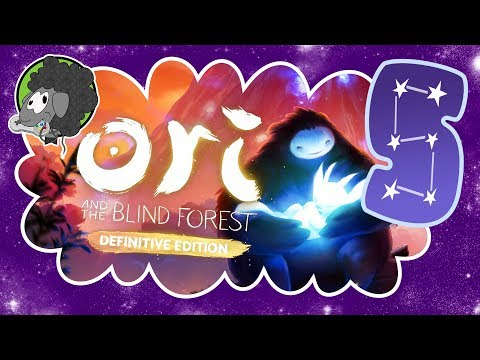 PROGRESS?:  Ori and the Blind Forest Definitive Edition - Part 5 |
