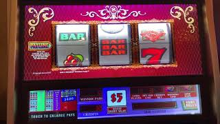 Gambar cover Double Top Dollar $15/Spin - High Limit With Bill & Top Dollar Mike