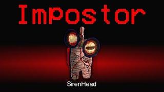 US ကြားမှာ Siren Head ဟာ IMPOSTOR ပါ