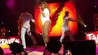 Tamar Braxton LIVE - Love and War Tour - Dallas, TX - 6/17/14 - HQ
