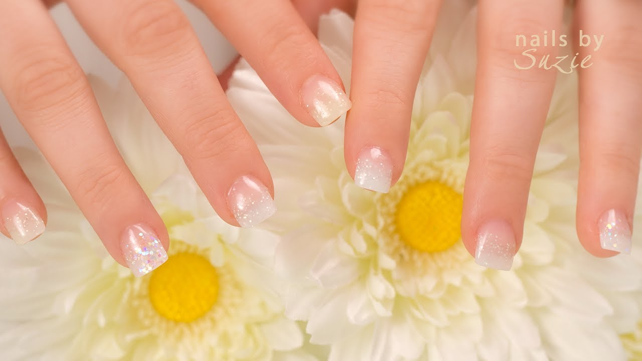 & pinch acrylic nails