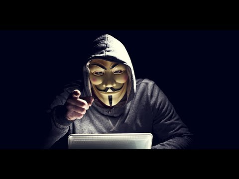 I Segreti degli Hackers - National Geographic Documentario Completo