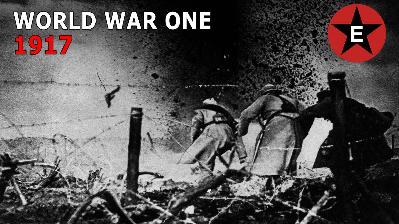world war one 1917 youtube