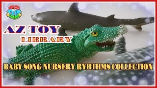 OZTOY LIBRARY LULLABY BABY SONG NURSERY RYHTHMS COLLECTION 17 1
