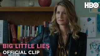 Big Little Lies: Renata Has Words for Amabella's Teacher | HBO