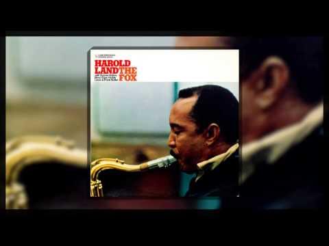 Harold Land - Mirror-Mind Rose