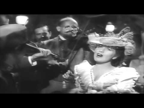 Deanna Durbin - Spring Parade (When April Sings)