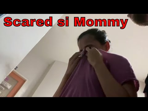 mommy-doctor-visit(she-cried-bad-news)-finally-revealed...