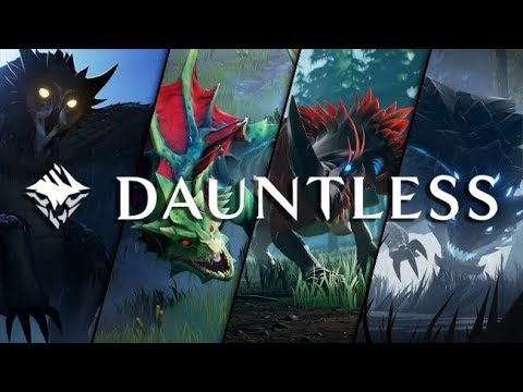 How to play dauntless with USB Controller