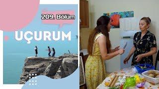 Uçurum (209-cu bölüm) - TAM HİSSƏ