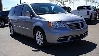 2016 Chrysler Town & Country Peoria AZ P14941
